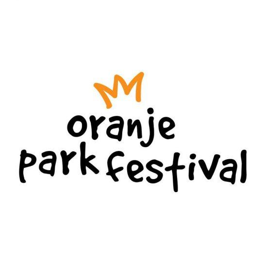 Oranje parkfestival