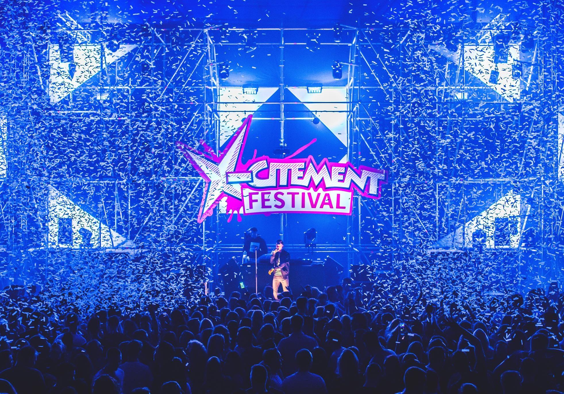 X-citement Festival